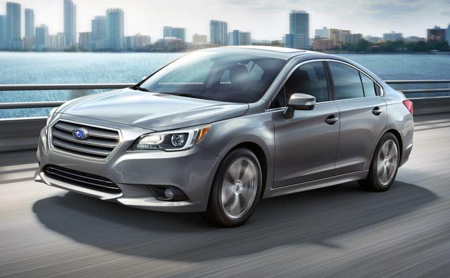 Subaru Legacy gt subaru legacy review