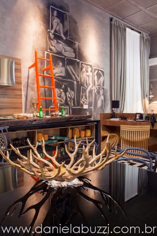 Casa Cor 2024 - Vanessa Larre Arquitetura