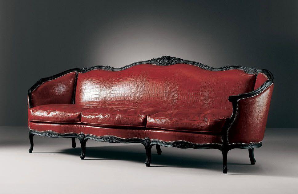 baroque sofa - Поиск в Google Home Decor Pinterest - barock mobel versailles sofa