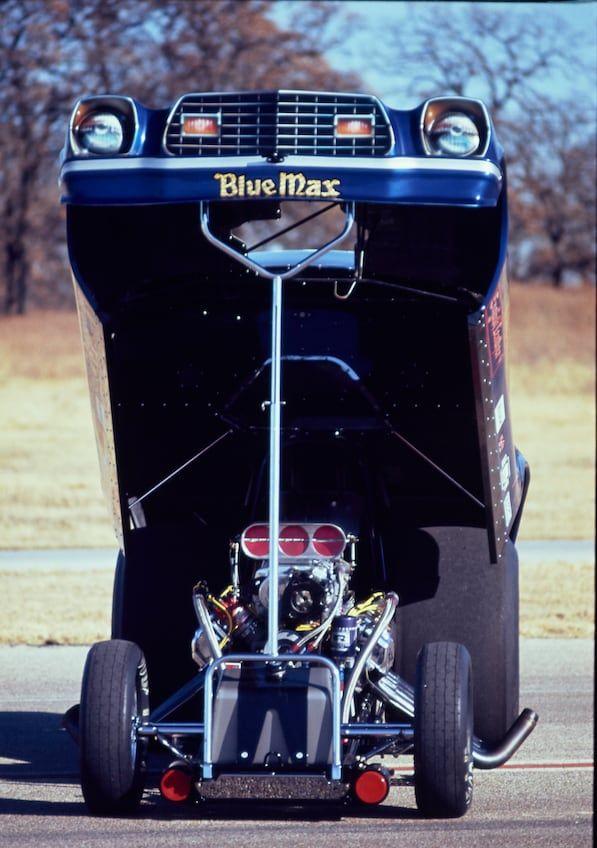 Funny Car Legend Raymond Beadle Has Died – Hot Rod Network