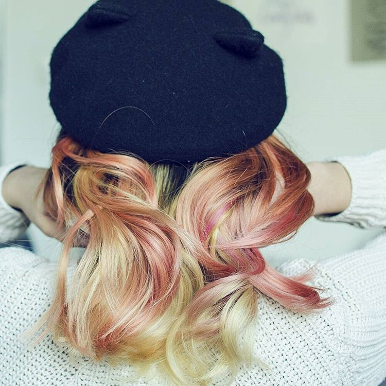 Nice 30 Stunning Ways To Wear Rose Gold Hair Top Notch Beauty And