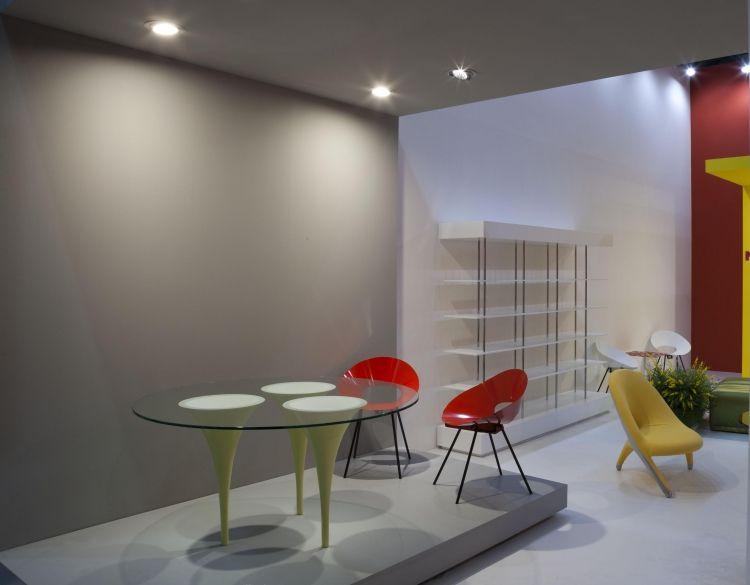 Italienische Designermöbel von Matrix \u2013 neue Edition Designklassiker