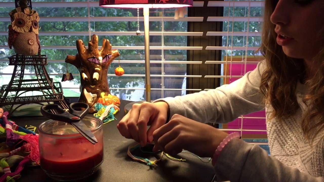 DIY Pura Vida Bracelets