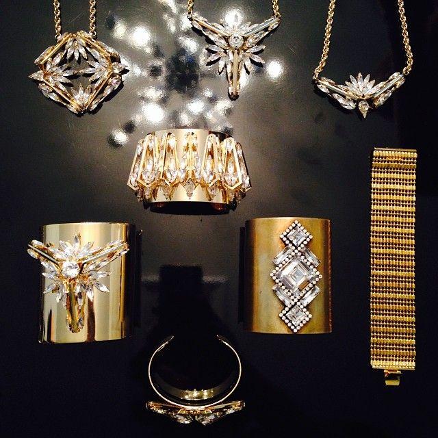The gold standard #auden #jewelry