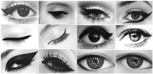 El eyeliner perfecto para cada ocasión