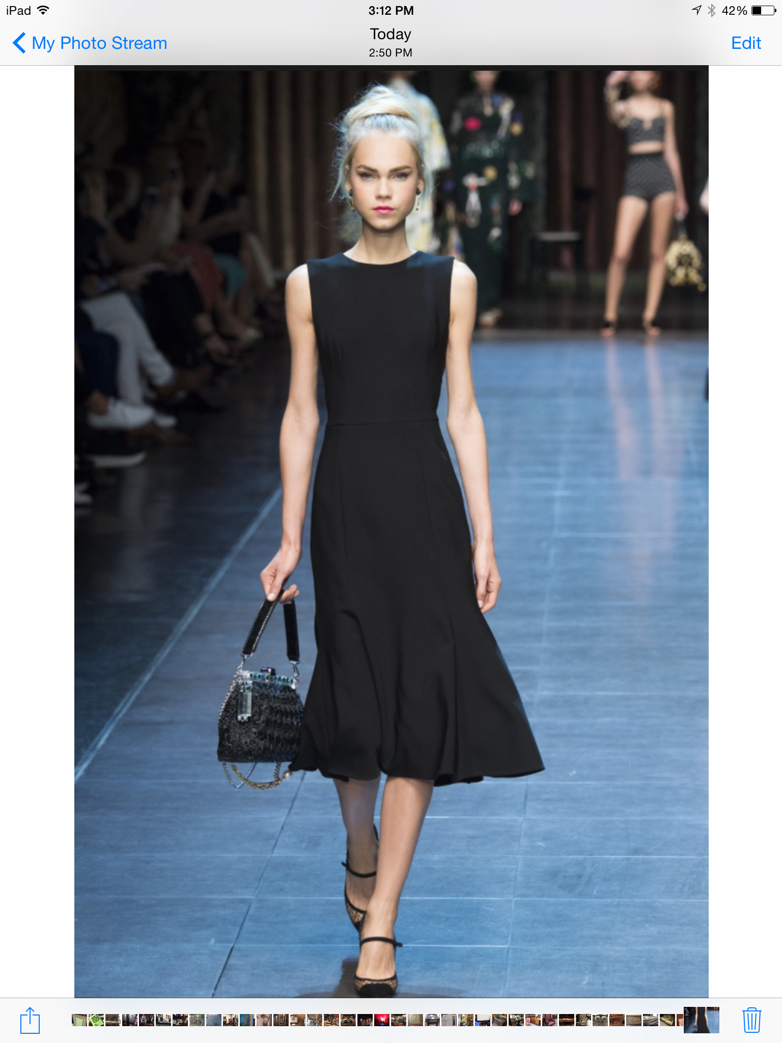 Simple and stunning D&G ss16   Fashion   Pinterest   Ss16 and Fashion