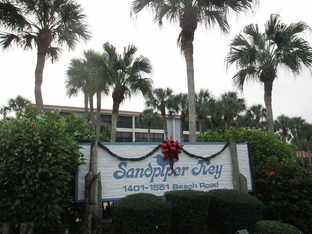 Manasota Key Beach side Condo. 1st floor condo 1 bed 50 a ...