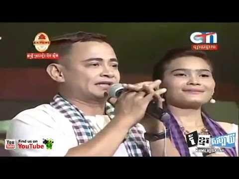 29 7 2016, Neay Khat Chomrouen Jokes, Khmer Comedy, CTN, Expert Beer Con...