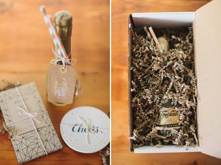 Diy client gifts cheers to your love cheer gift and for High end client gifts