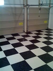 Armstrong 51910 Clic Black Vct Tile 12x12 Standard Excelon Imperial Texture