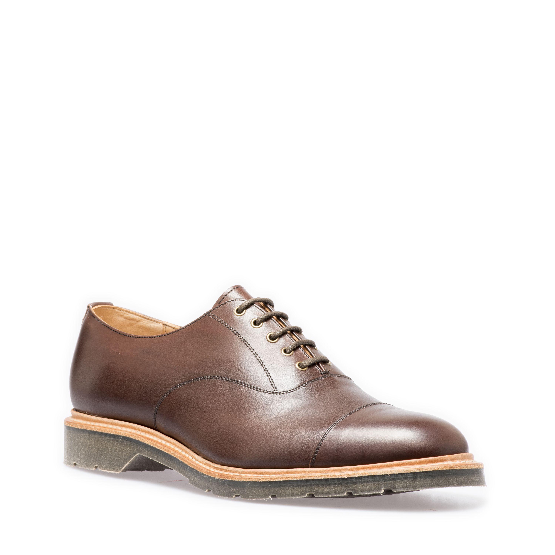Ebony Oxford Shoe Oxford shoes