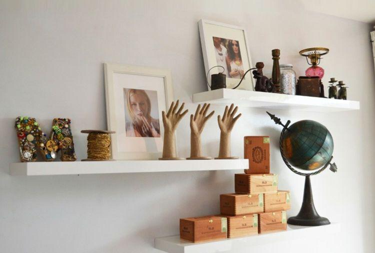 Ikea Regale: Einrichtungsideen für mehr Stauraum zu Hause ...