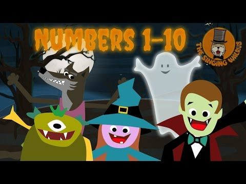 Looking For Some Spooky Good Fun Whether You Re Teaching Online Or In The Classroom Check Out These Ed Halloween Preschool Halloween Counting Halloween Songs