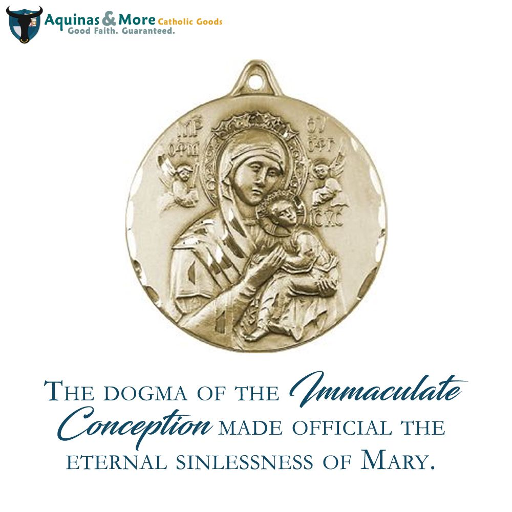 Pin on immaculate conception