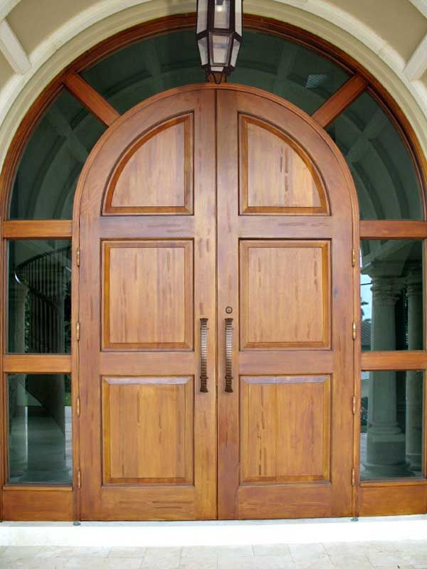arch front doors - Google Search & arch front doors - Google Search | Doors | Pinterest | Solid wood ... pezcame.com