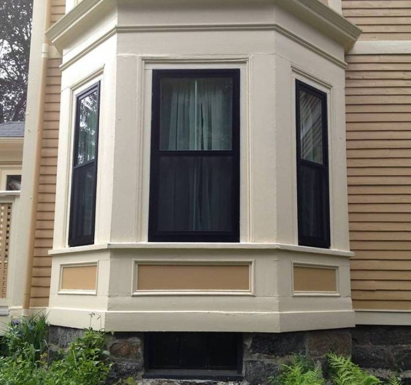 Pin by Cathy VanZ on Houses | Pinterest | Window design, Window ...