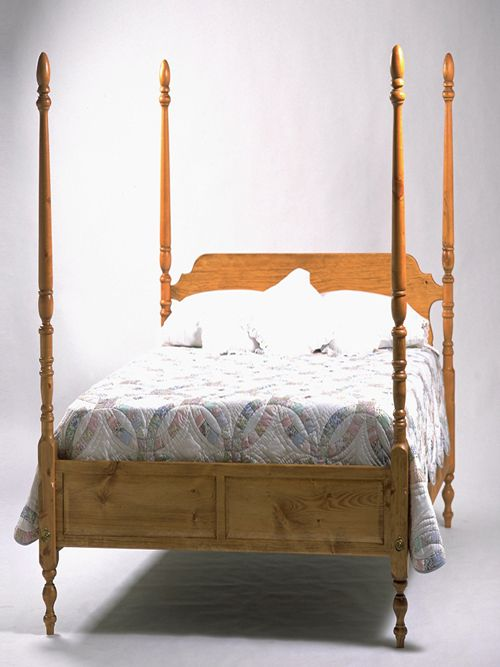8500 Queen Size Four Poster Bedroom Sets Newest