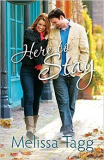 Giveaway at Best Reads (2010 - 2015): Here To Stay by Melissa Tagg #BookGiveaway