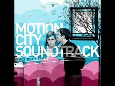 One of the best love songs.   Motion City Soundtrack - Antonia