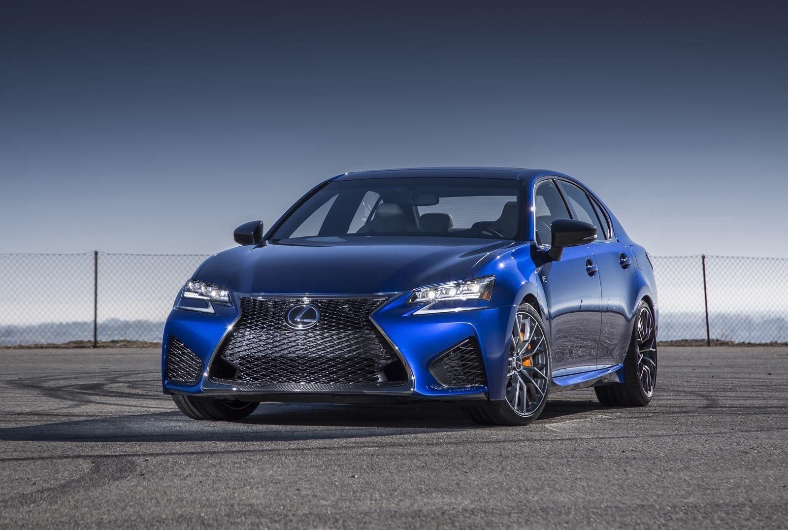 2019 Lexus Gs 350 F Sport Interior Lexus, Best new cars