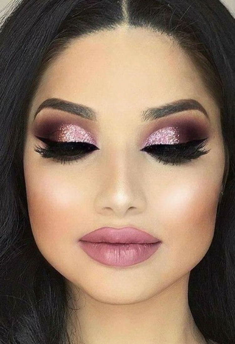 Pin on makeup styles