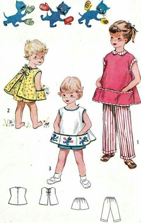 Fotos moda infantil antigua | FOTOS ANTIGUAD MODA INFANTIL | Pinterest
