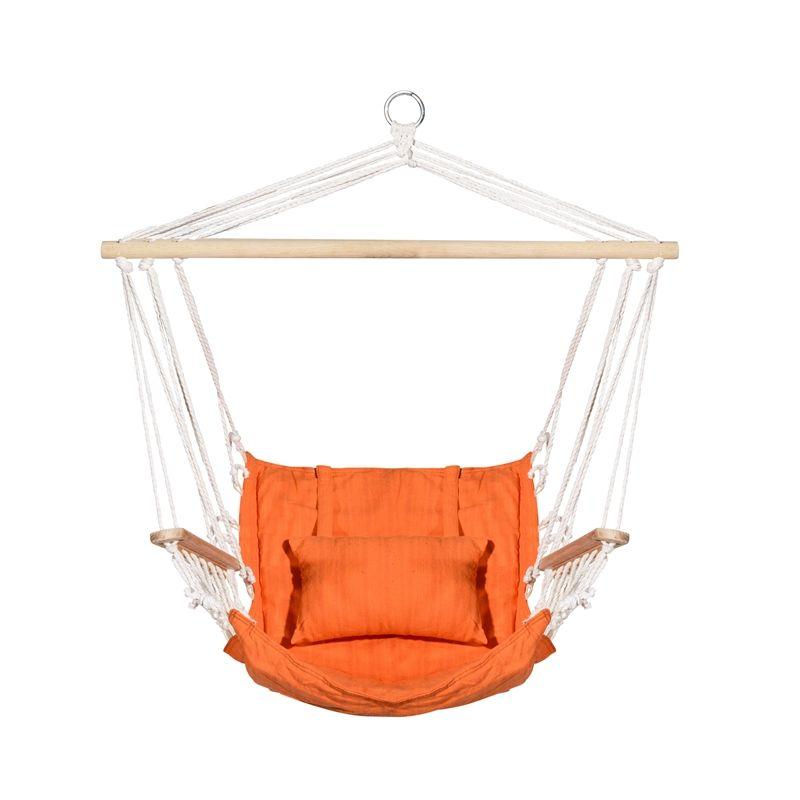 Single hammock chair