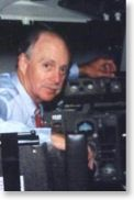 Earl Wiener  was a professor at the Univ of Miami and NASA scientist. He graduated from Duke Univ and received a PhD in psychology and industrial engineering from The Ohio State Univ, and served as a pilot in the USAF and U.S. Army, flying medical transport aircraft. He did pivotal research on human factors in automated tasks, and was a pioneer in aviation cockpit safety. His work is widely credited for raising pilot preparedness and improving aviation safety.