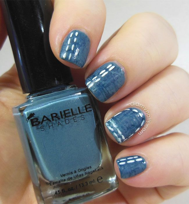 Nail Art Awesomely Interesting Facts Images Videos Diamond Nail Art Diamond Nail Designs Nail Art Images