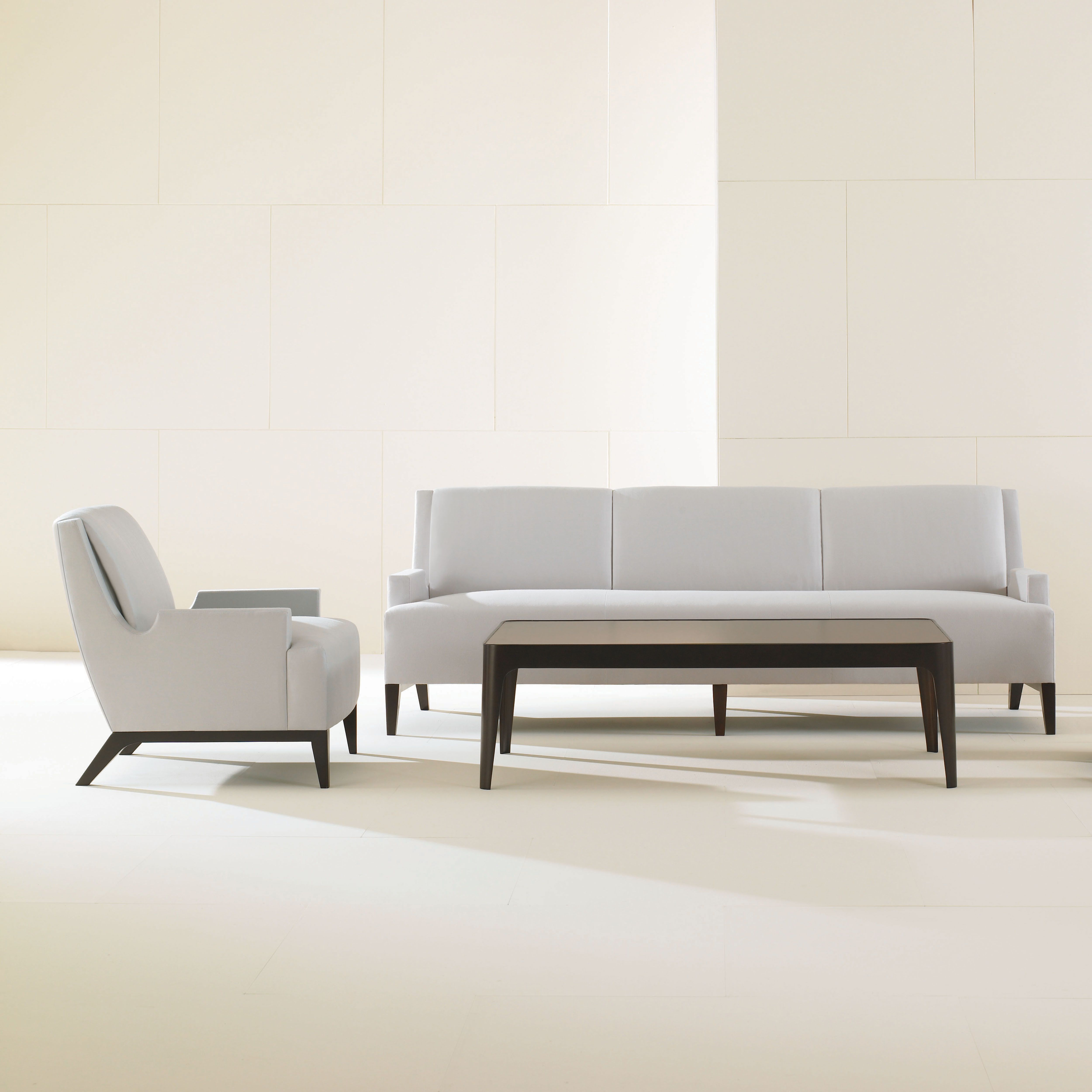 Hbf Perfect Pitch Lounge Seating Designer Barbara Barry