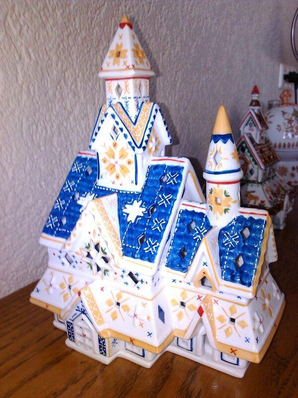 Villeroy boch scandinavian decolight villeroy and boch for Villeroy and boch christmas