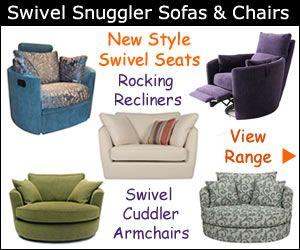 Swivel Snuggler Chair | Swivel Snuggler Sofas Rocking Recliner ...