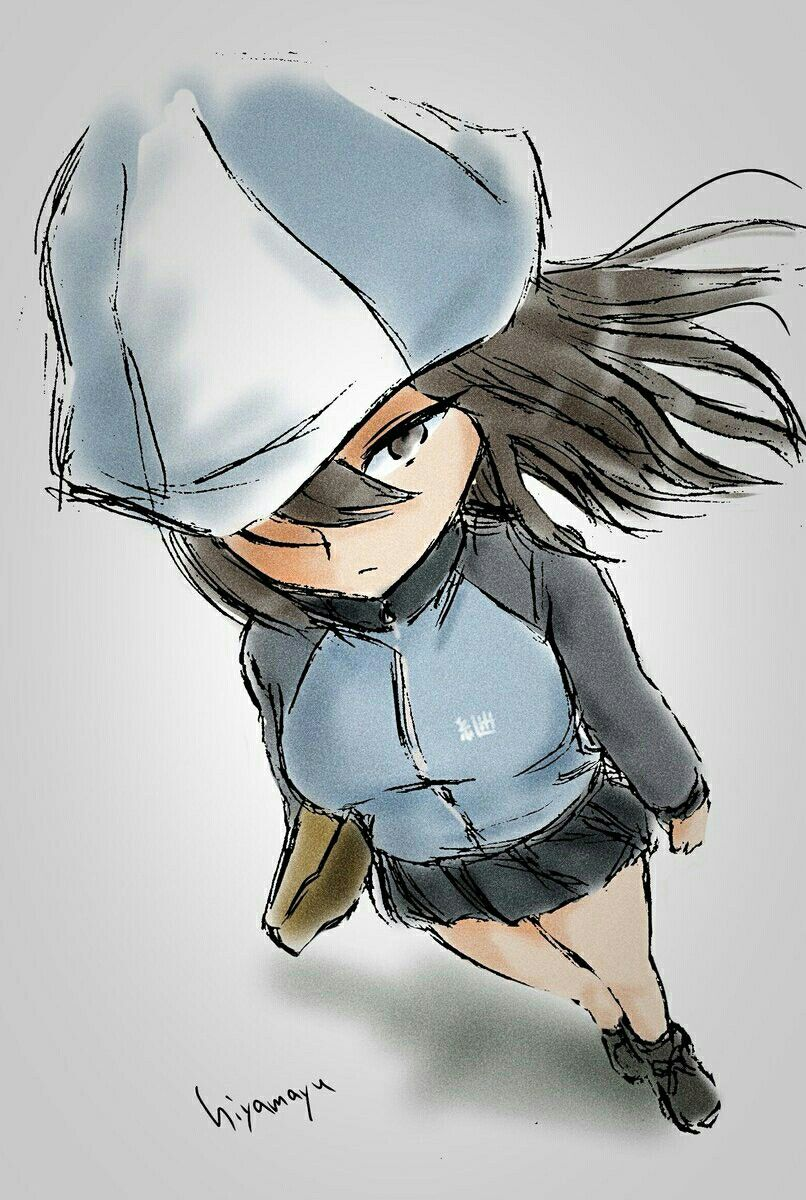 Pin by Bamboo Serrano on Anime Anime, Anime art