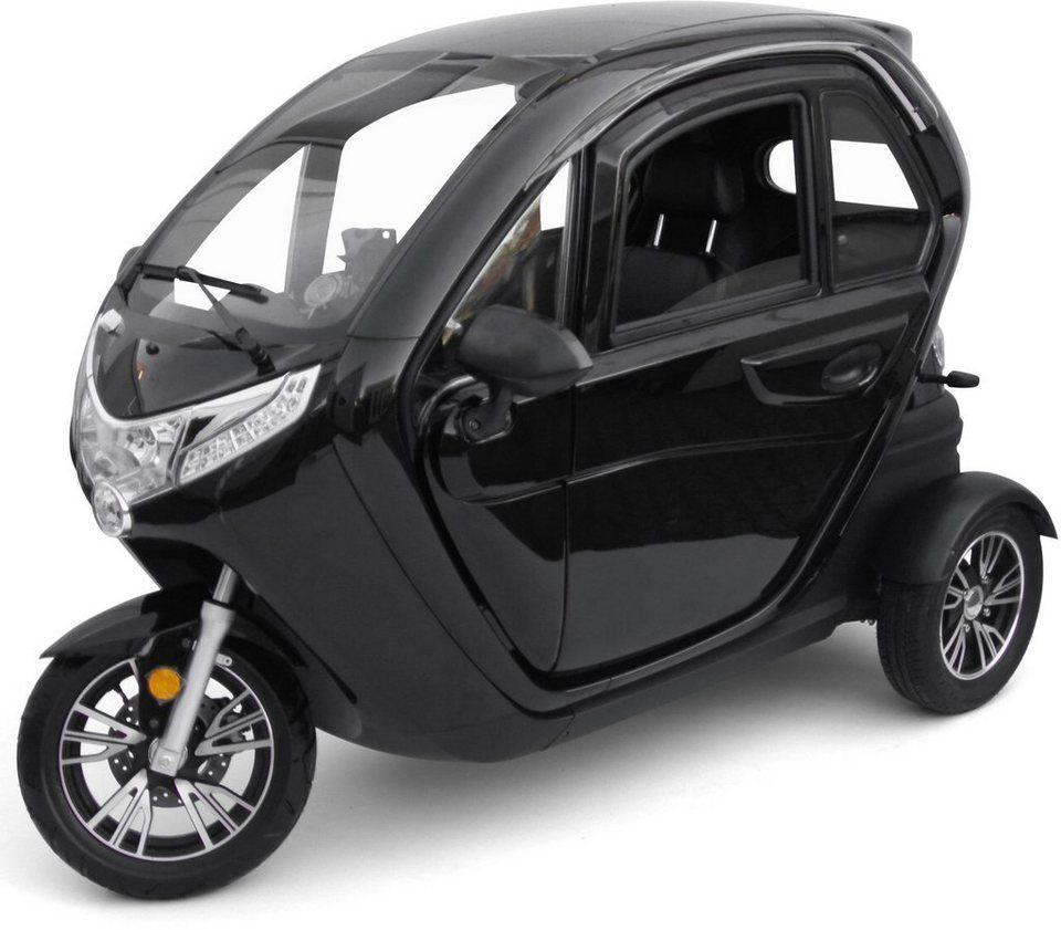 Didi Thurau Edition Elektromobil Elektro Kabinenroller Elizzy Mit Vorort Einweisung 45 Km H Online Kaufen Ot Motorroller Vespa Motorroller Kaufen Roller