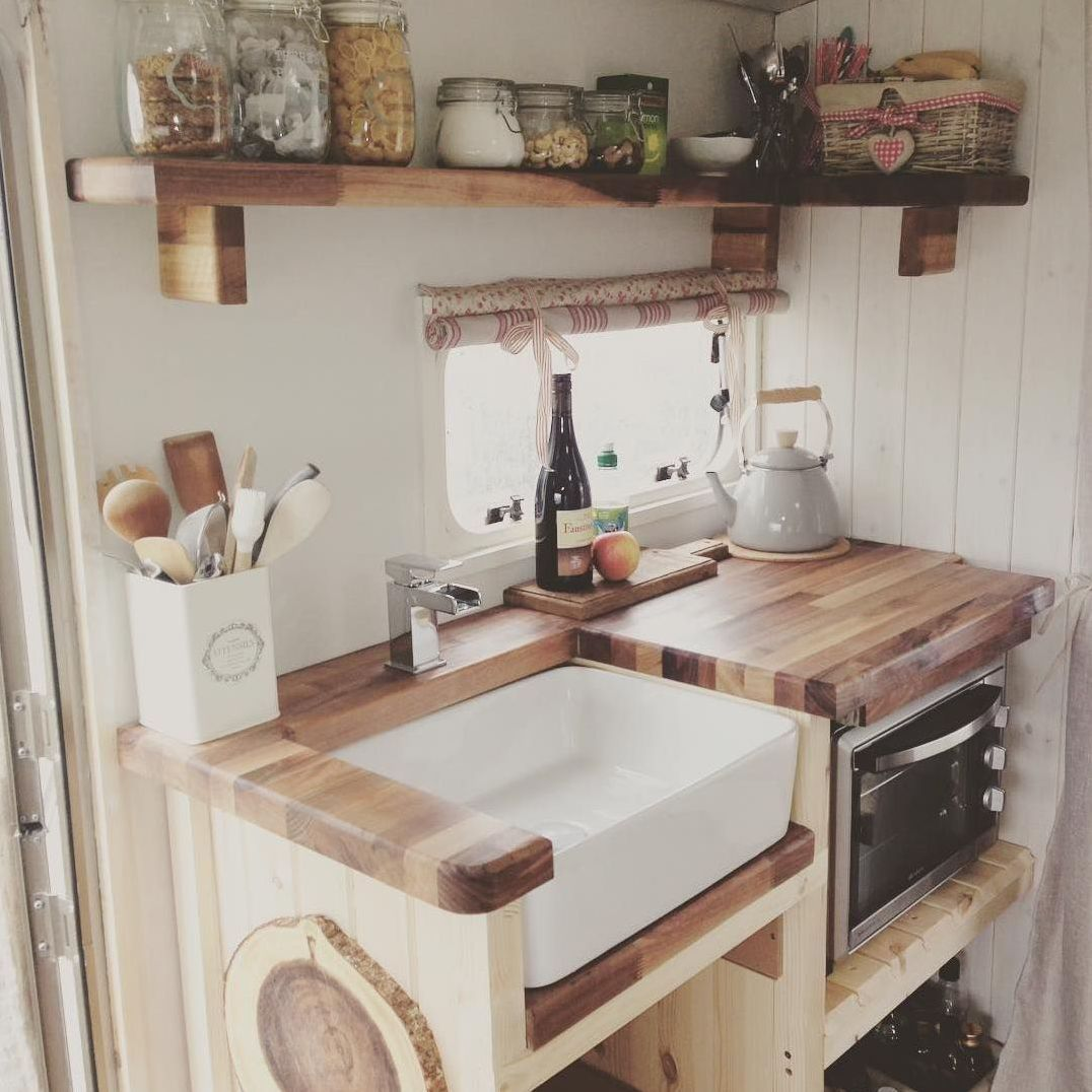 home decor classy in 2020 tiny house kitchen home kitchens kitchen decor on kitchen ideas quirky id=79756