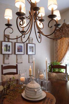 Gary + Gayle: Cincinnati, Ohio - traditional - dining room - cincinnati - Adrienne DeRosa