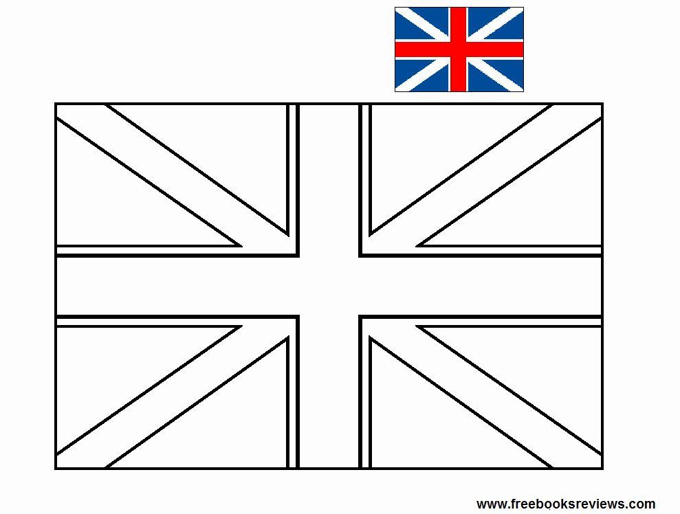 United Kingdom Flag Coloring Page Luxury Printable Flags Of The World Flag Coloring Pages United Kingdom Flag Britain Flag