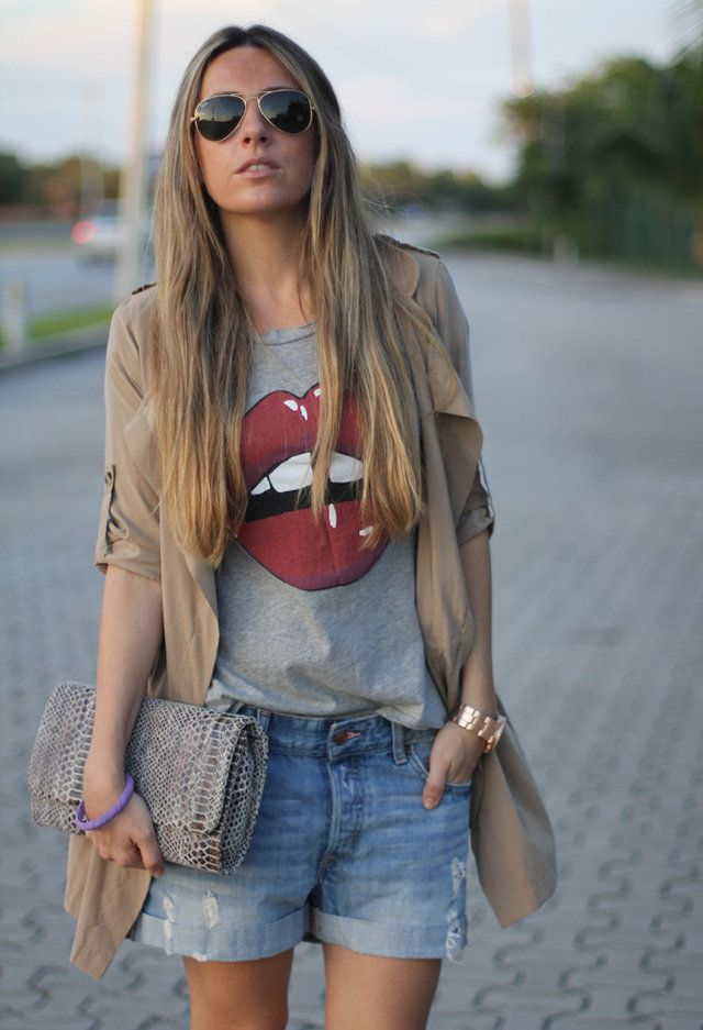 8ab6b73c2d Free and Wild Style Outfit Ideas for Summer