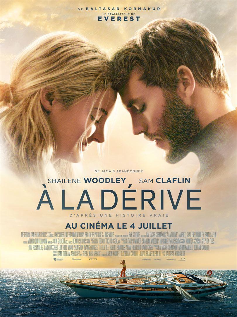 Le Bateau Film Complet Francais Gratuit : bateau, complet, francais, gratuit, Dérive, D'amour,, Film,, Regarder, Gratuit