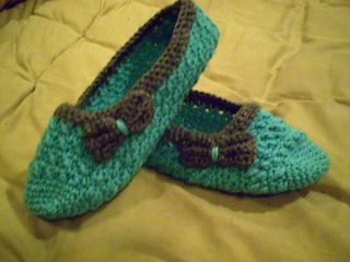 textured ballet style slippers pattern by sonny321 house slippers
