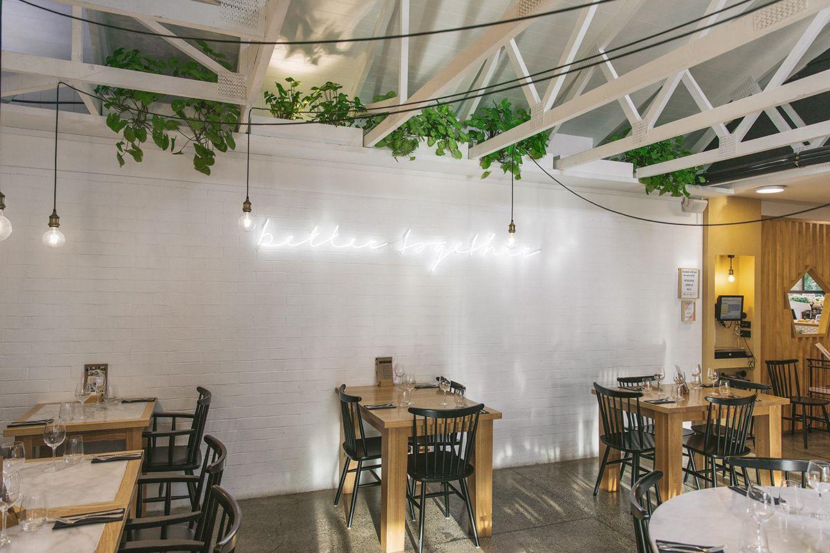 Terrace Kitchen on Behance