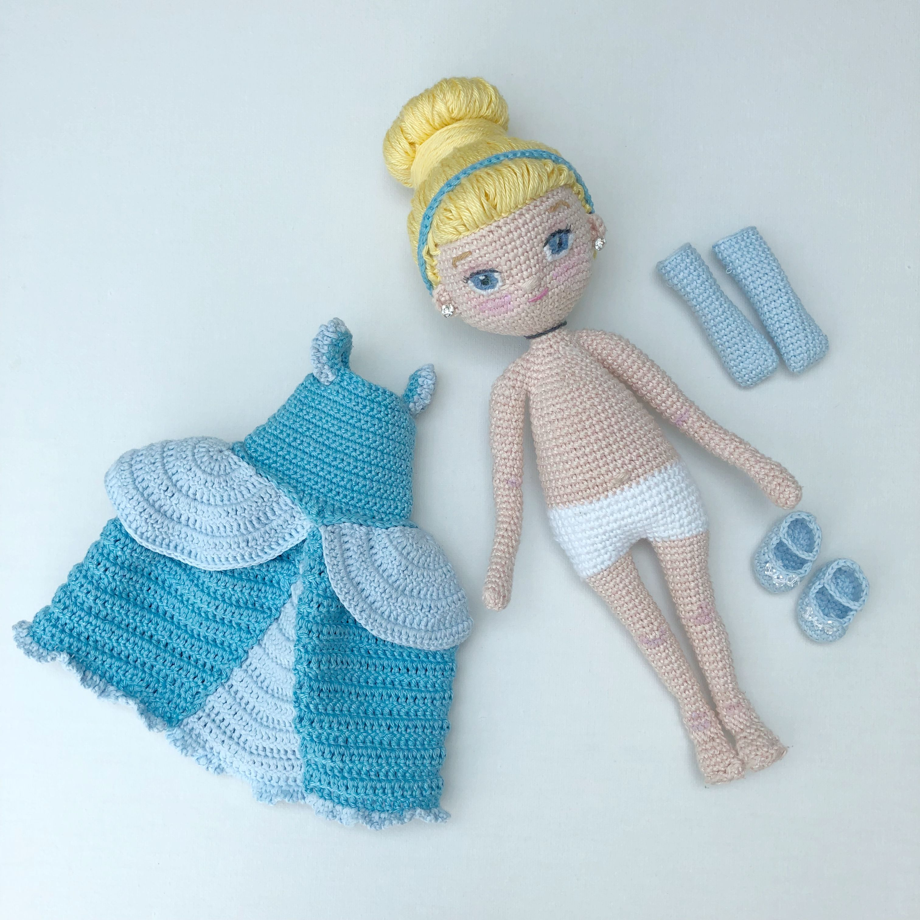 SIMPLE TIPS AND GUIDE TO MAKING A PERFECT CROCHET DOLL ... | 3024x3024