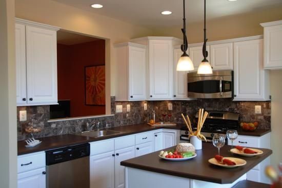 Country View Townhomes Kitchen Country View Ii Floor Plan Kitchen Remodel Home Country Kitchen