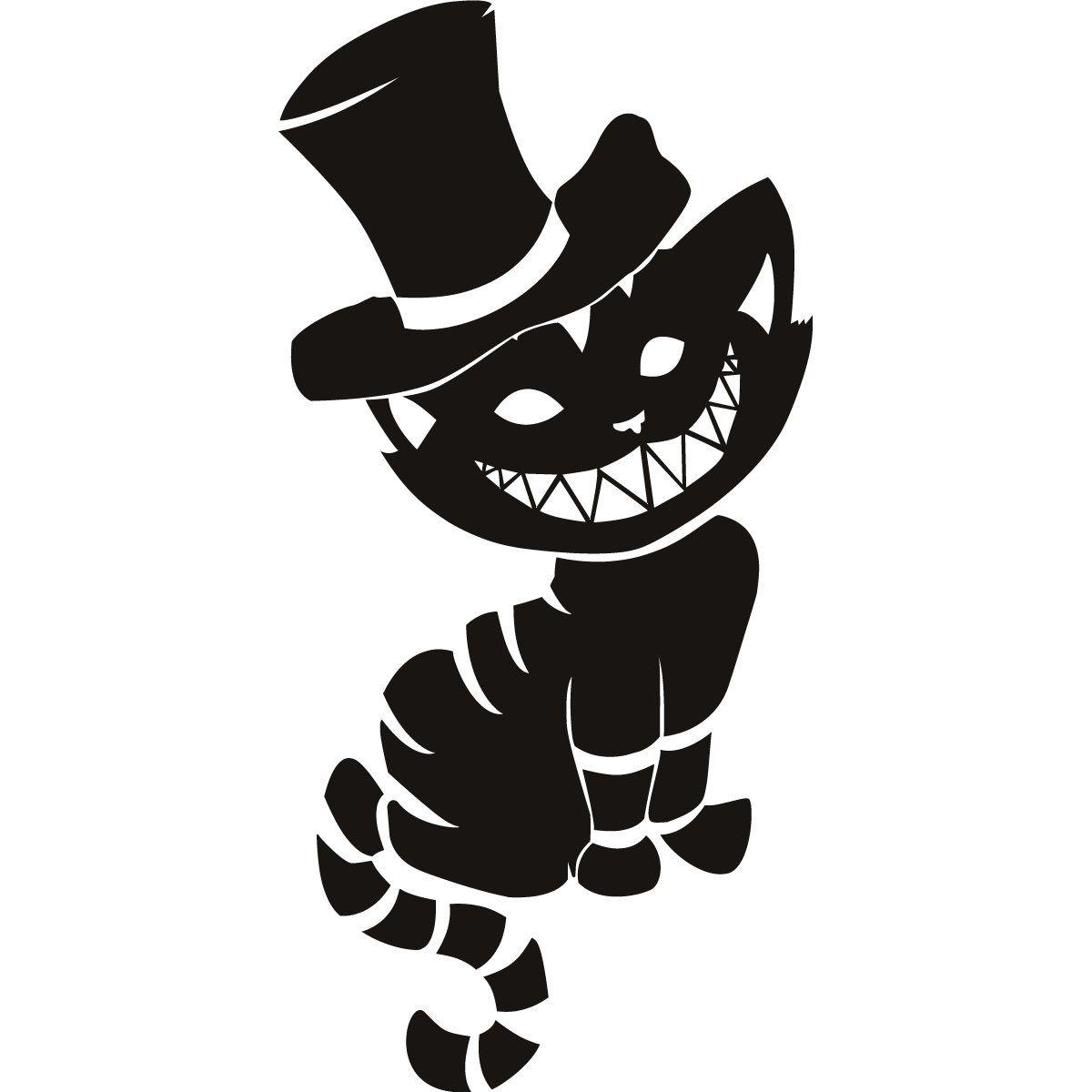 Resultado de imagen para cheshire cat drawing | Fondos de pantalla ...