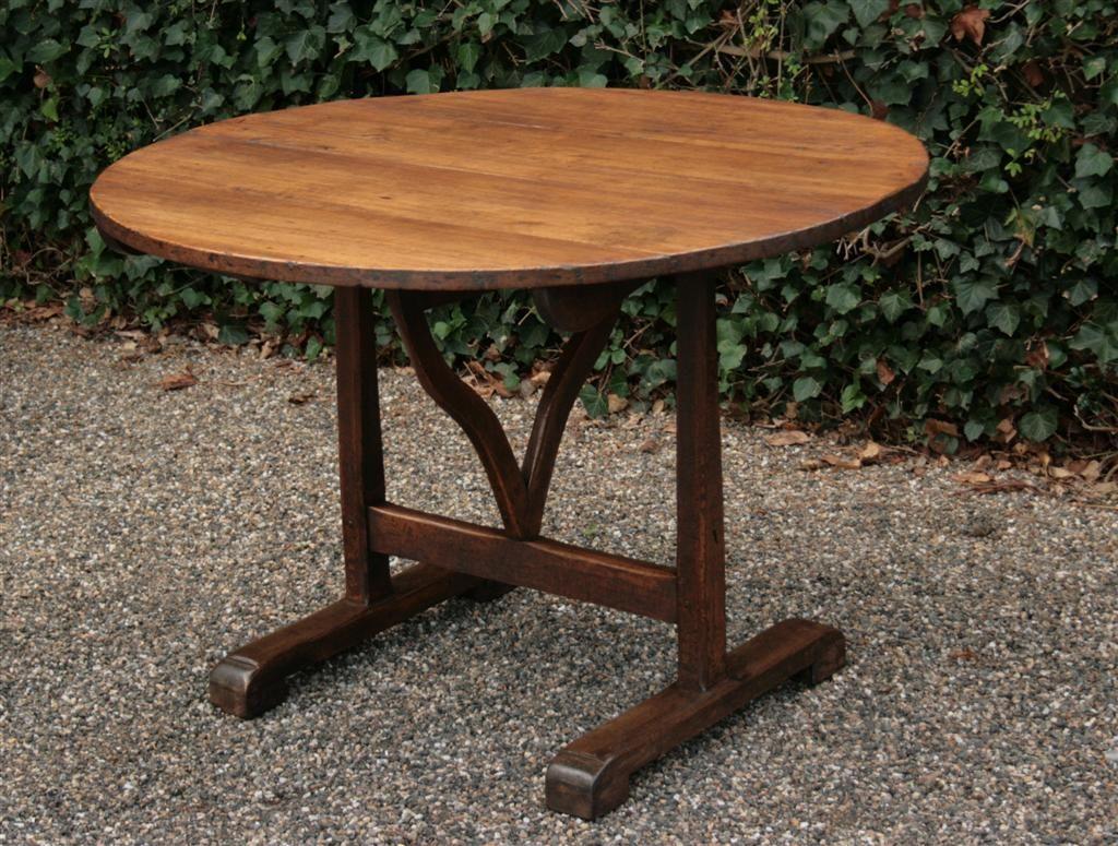 antiker runder klapptisch antike tische pinterest klapptisch antike und tisch. Black Bedroom Furniture Sets. Home Design Ideas