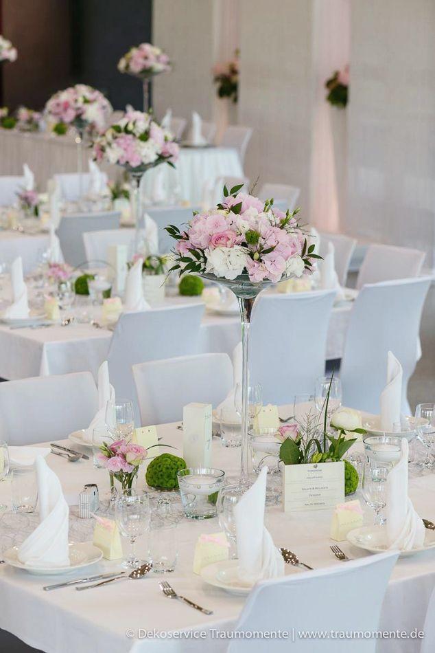 Hochzeitsdekoration und Floristik in Neuffen Nrtingen
