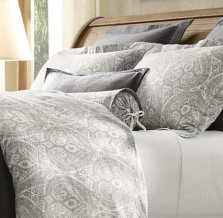 Italian Cypress Paisley Bedding Collection Paisley Bedding Bed Paisley Duvet