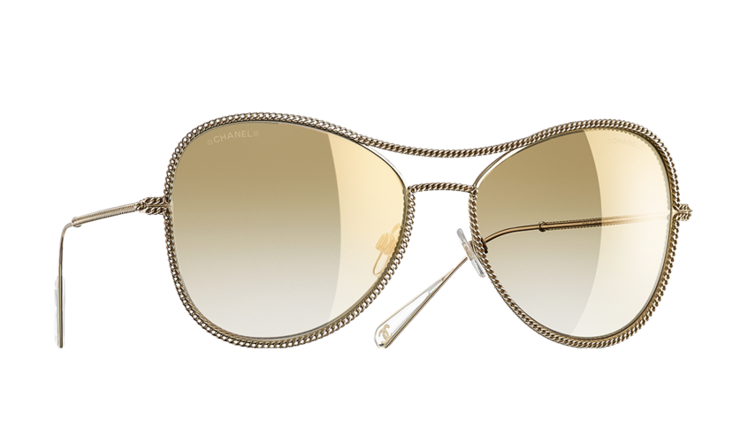 50d926a5ce426 Chanel Spring Summer 2015 Eyewear Collection