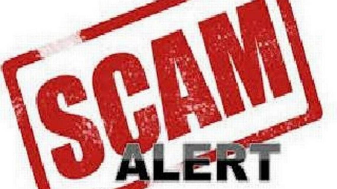 Pin on SCAM ALERTS