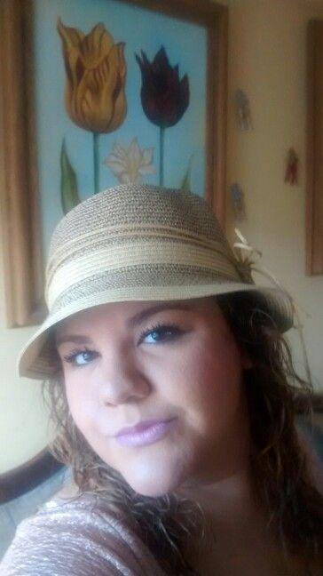 Sombreros de moda